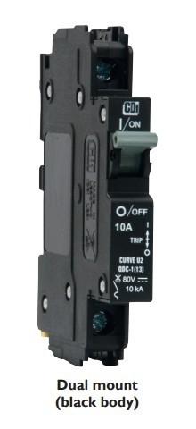 QDC- Series Miniature