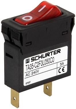 TA35 Series